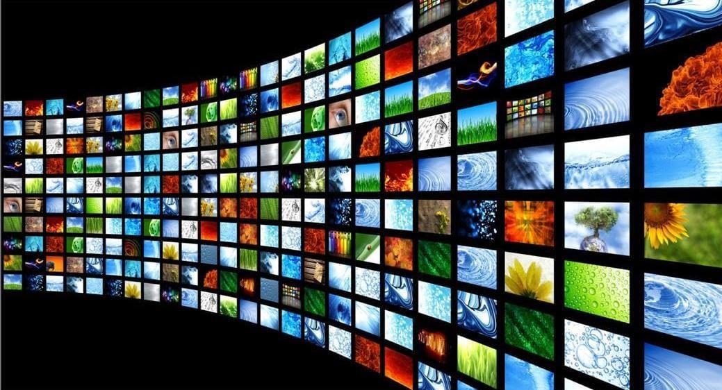 TV Personalizada con programación de VIDEO personalizado.
