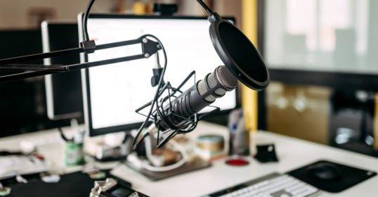 tendencias podcast